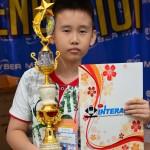 Juara 1 Lomba Interaktif